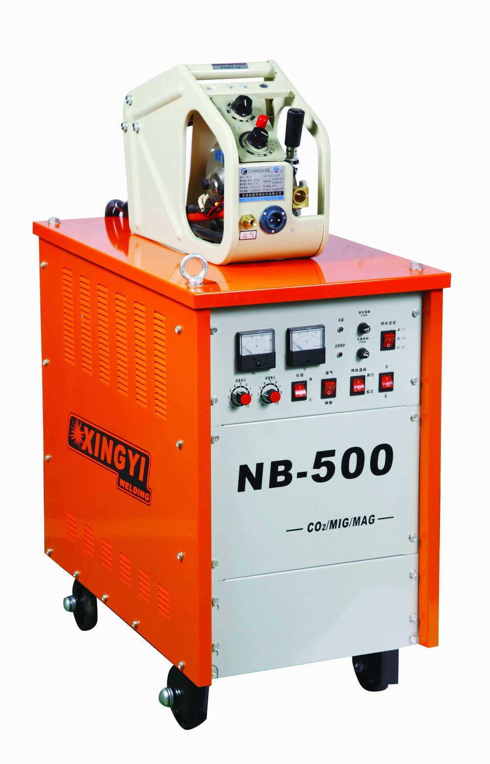 China Co2 Welding Machine  Nb-350  500   Co2