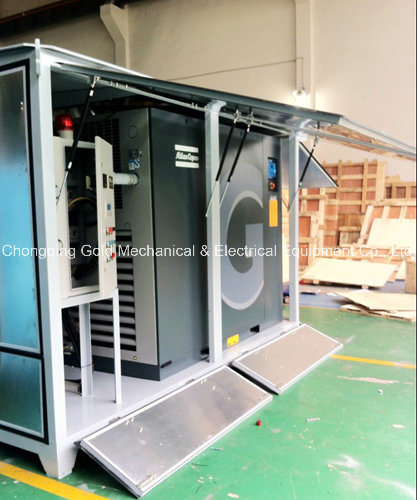 Dry Air Generator for Transformer Maintanence (GF)