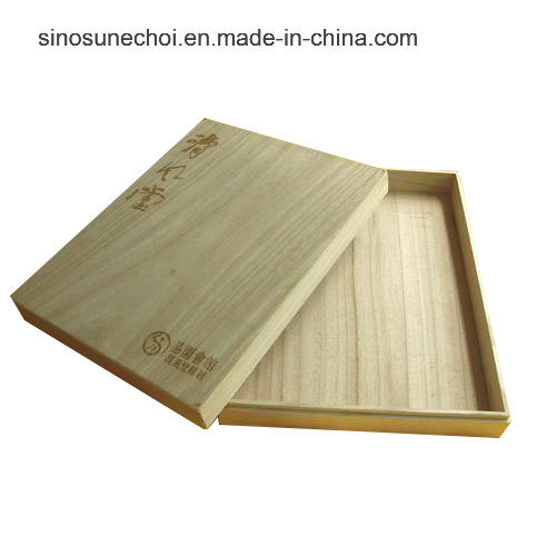 [Hot Item] Beautiful Small Wooden Box Wooden packaging Box on Sale