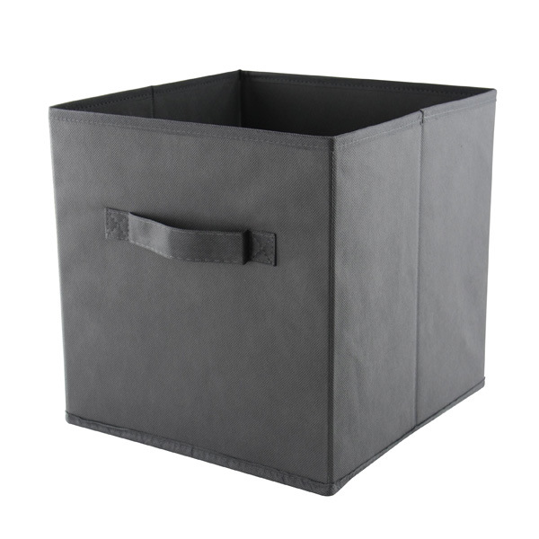Charmant China Foldable Home Decorative Storage Non Woven Fabric Closet Toy Storage  Box   China Storage Box, Toy Storage Box