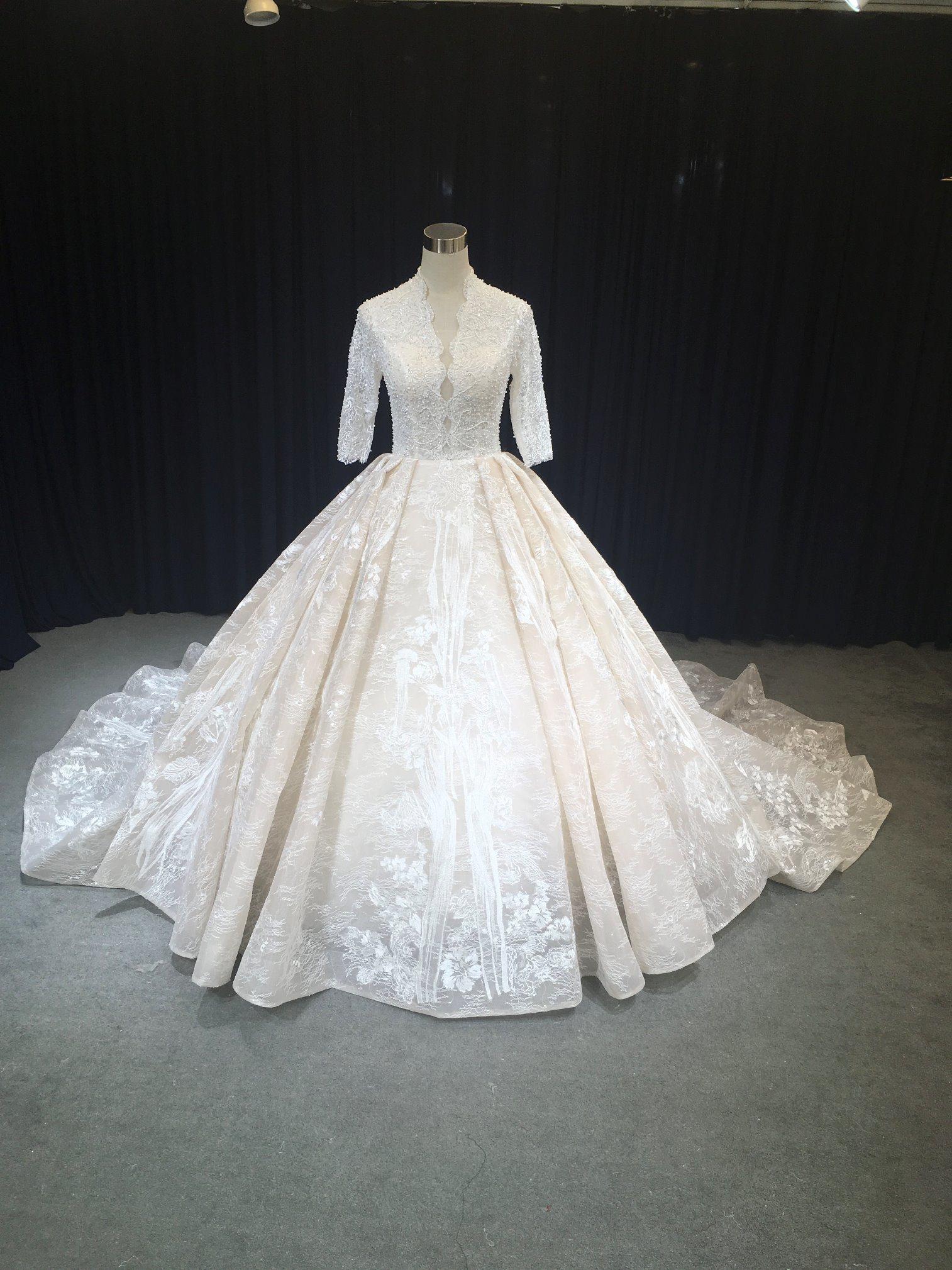 Wholesale Wedding Dresses Manufacturers China | Lixnet AG