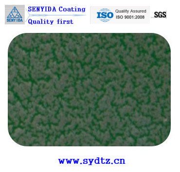 High Quality Art Powder Coating Paint