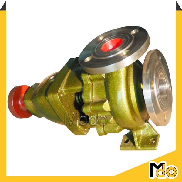 H2so4 Horizontal End Suction Chemical Centrifugal Pump
