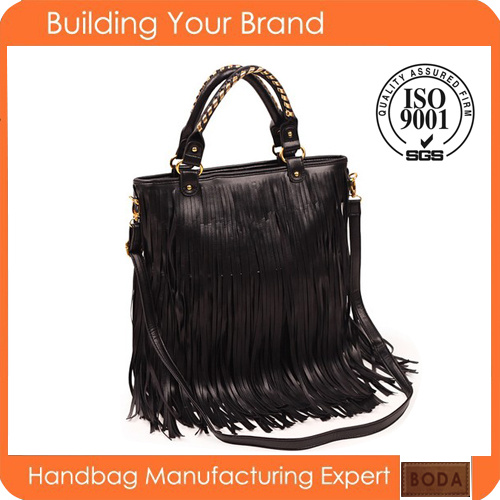3dff3023da31 China 2015 Imitation Branded Women Fashion Leather Handbag - China ...