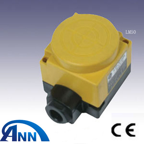 Lmf50 Angular Column Type Inductive Proximity Sensor Switch