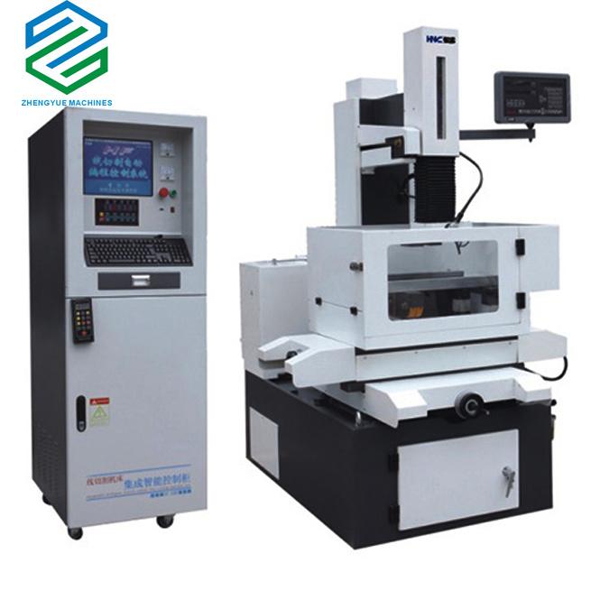 China Medium Speed Brass Wire EDM Cutting Machine - China Wedm ...