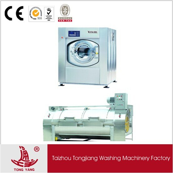 70kg Hotel Use Laundry Industrial Washing Machine and Cleaning Equipment