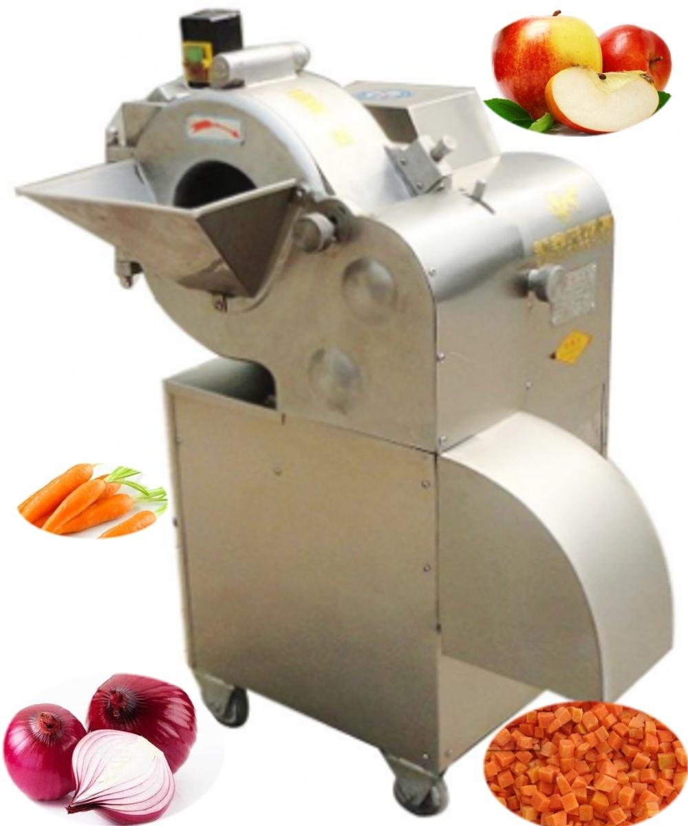 China Fruits and Vegetable Cutting Machine - China Vegetable Cutting Machine,  Vegetable Cutter