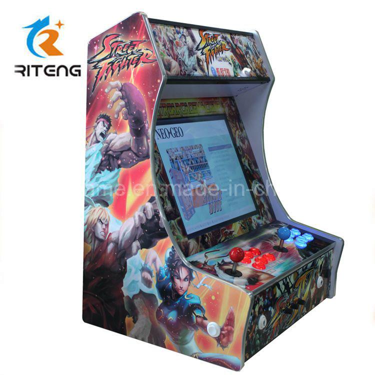 [Hot Item] New Classic Arcade Game Arcade Machine with Raspberry Pi 3