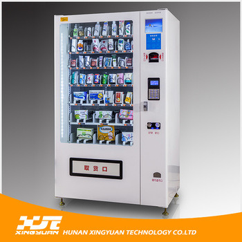 Pharmaceuticals Vending Machine Manufacturer with CE&ISO9001