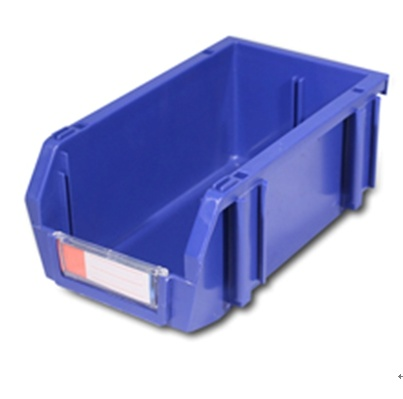 China Small Plastic Containers Bo