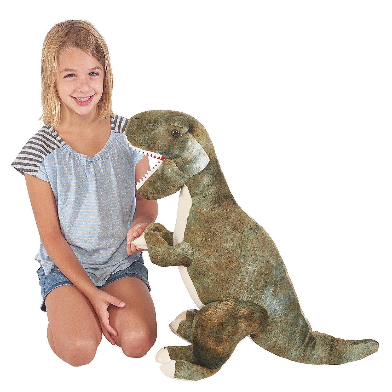 Giant Dinosaur Stuffed Animal Extra Large Animals