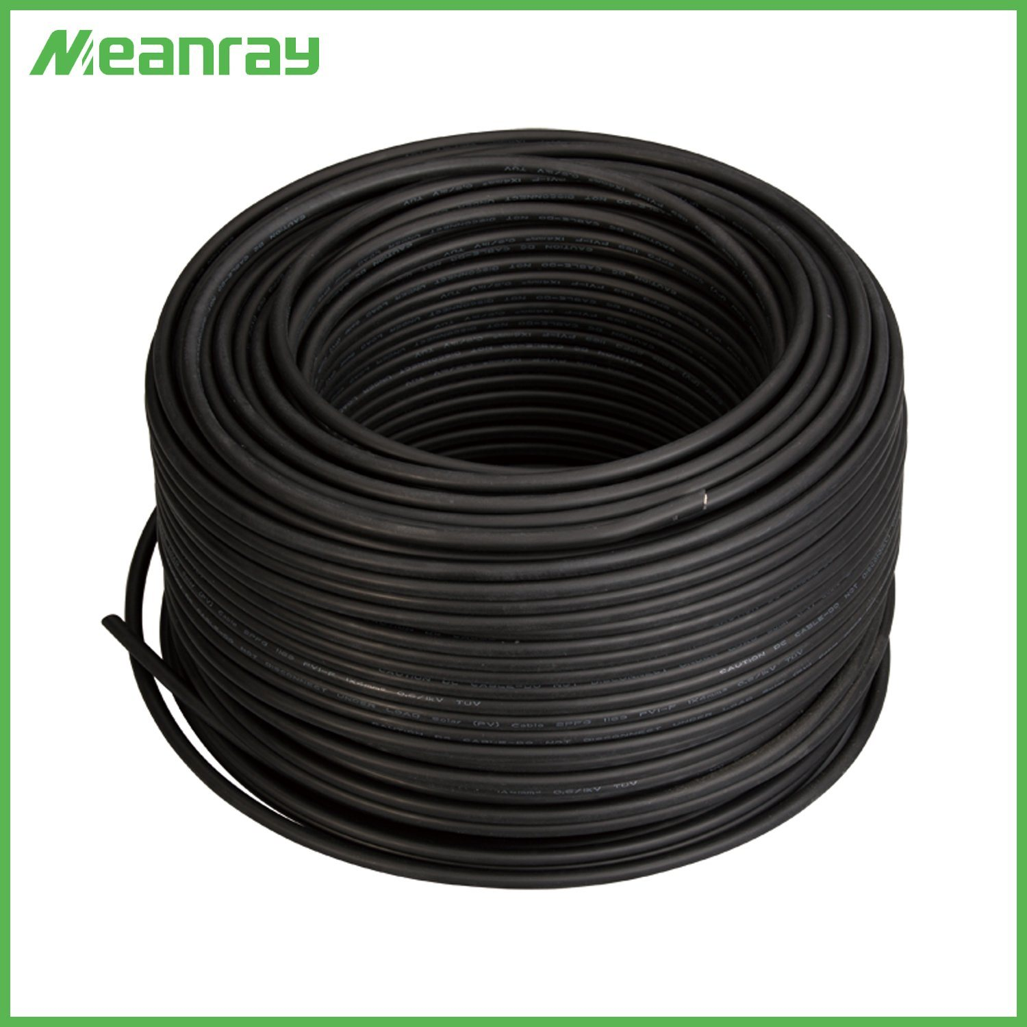 China Electrical Price XLPE Insulated PV Solar Electric Power Cable ...