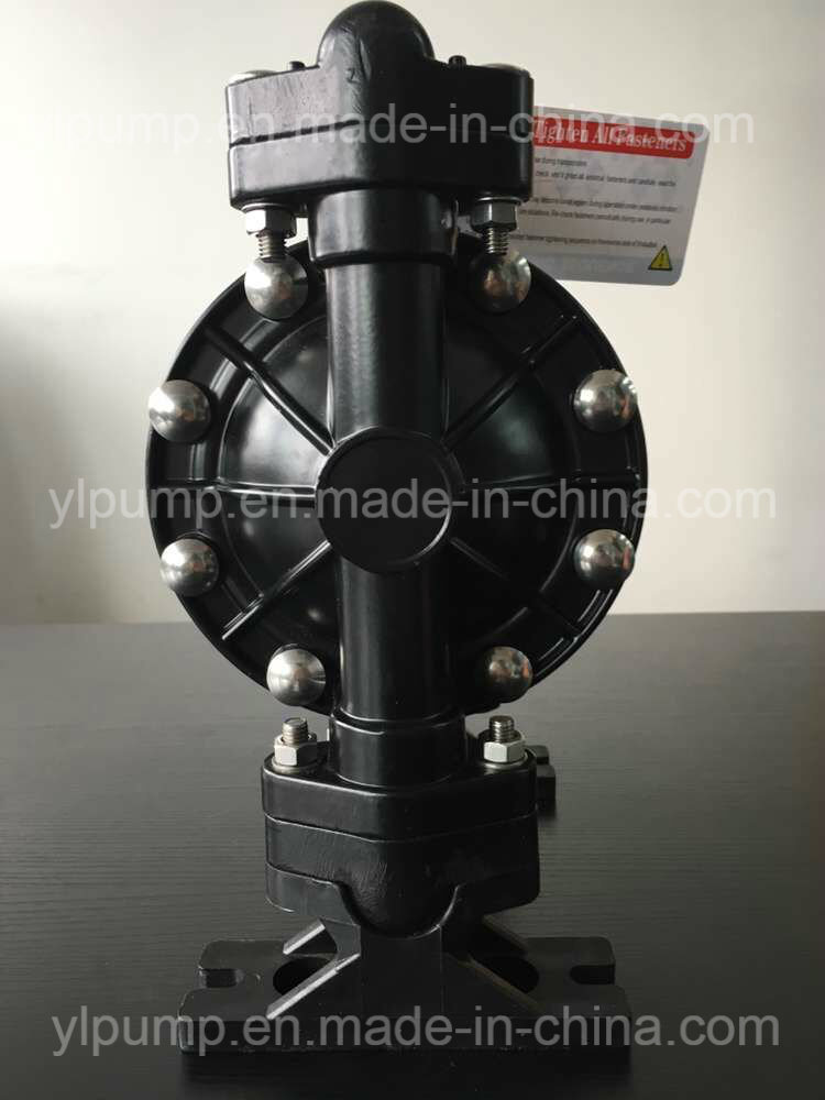1 Inch Vegetable Oil Transfer Aluminum Aodd Pump pictures & photos