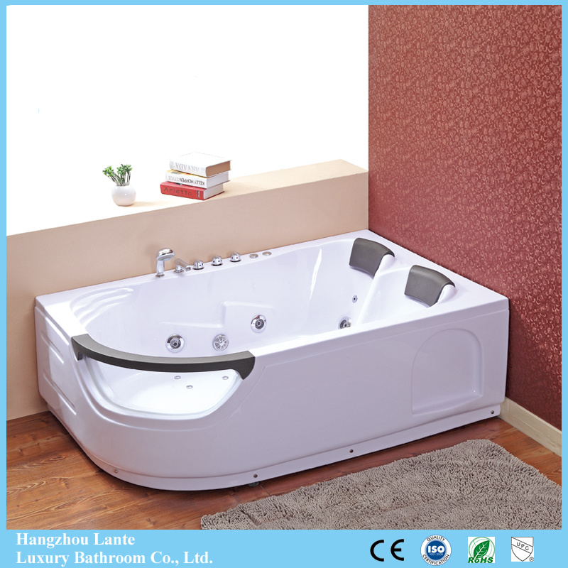China Best Quality Acrylic Economic Whirlpool Bathtub With Ce (TLP 665  Pneumatic Control)   China Bath Tub Prices, Whirlpool Bathtub
