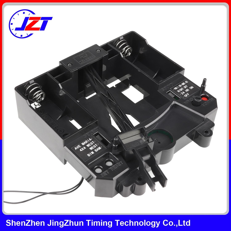 China Chime Pendulum Clock Movement Mechanism - China