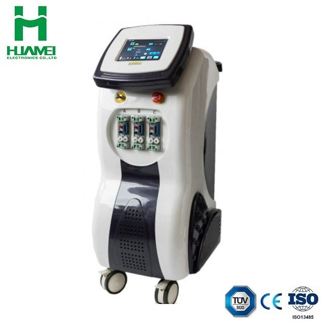 China E Light Ipl And Rf Permanent Laser Hair Removal Reviews