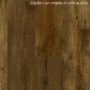 Recycable Wood PVC Flooring For Commercial Use