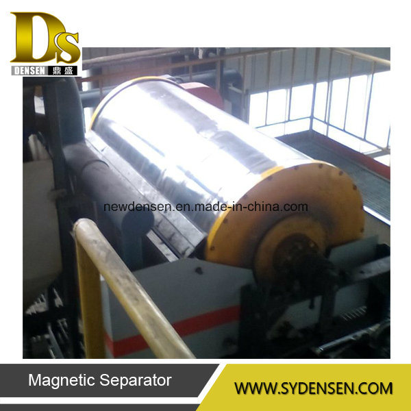 Removing Heavy Loader Supplier Magnetic Drum for Metal Collecting pictures & photos