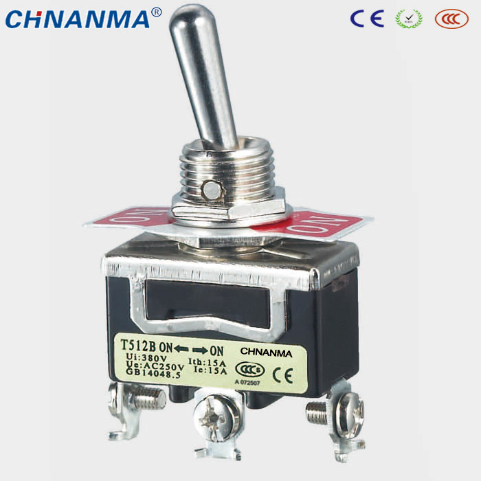 China 15A 250V Different Types of Guitar Toggle Switches Photos ...