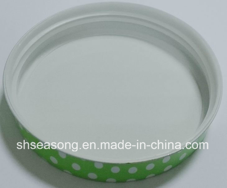 Metal Cap with Printing / Tin Lid / Bottle Cap (SS4501)