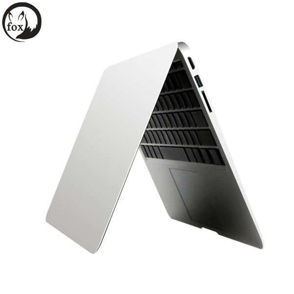 [Hot Item] Fox I7 Laptop, 4GB+128GB 14 Inch Ubuntu System Support Windows  10 Intel I7-4500u Dual Core
