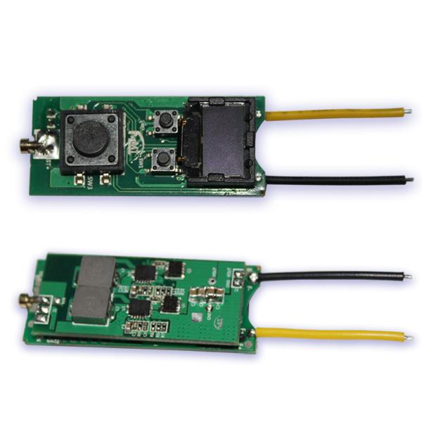 China 40W Variable Box Mod PCBA Printed Circuit Board Power High