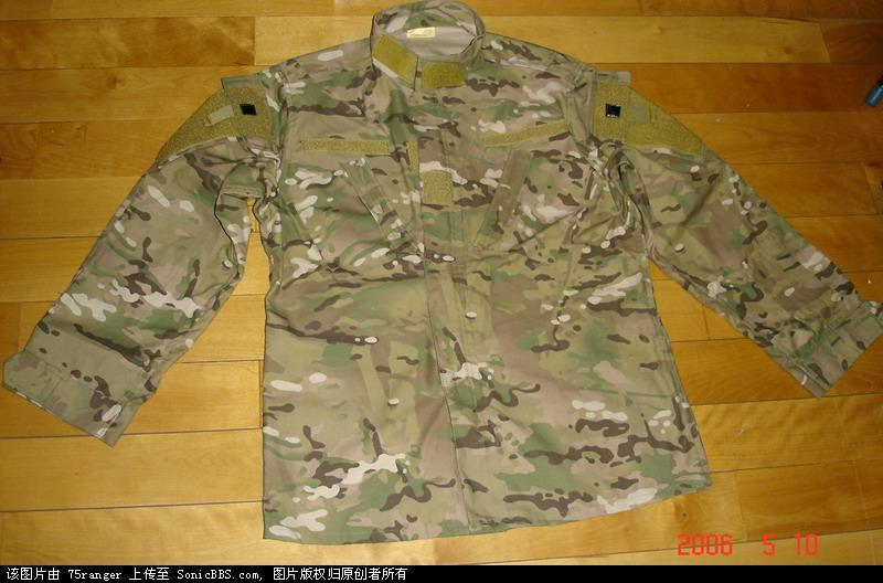 China Cp Crye Precision Multicam Camouflage Uniforms