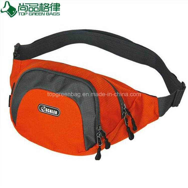 73ebab752b30 [Hot Item] Polyester Unisex Waist Pack Hip Bag Running Bum Bag for Outdoor  Activities