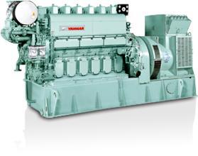 China YANMAR Diesel Engine - China Yanmar Diesel Engine