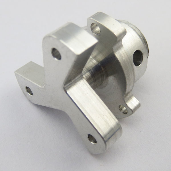 Precision CNC Machining Motorcycle Spare Accessories pictures & photos