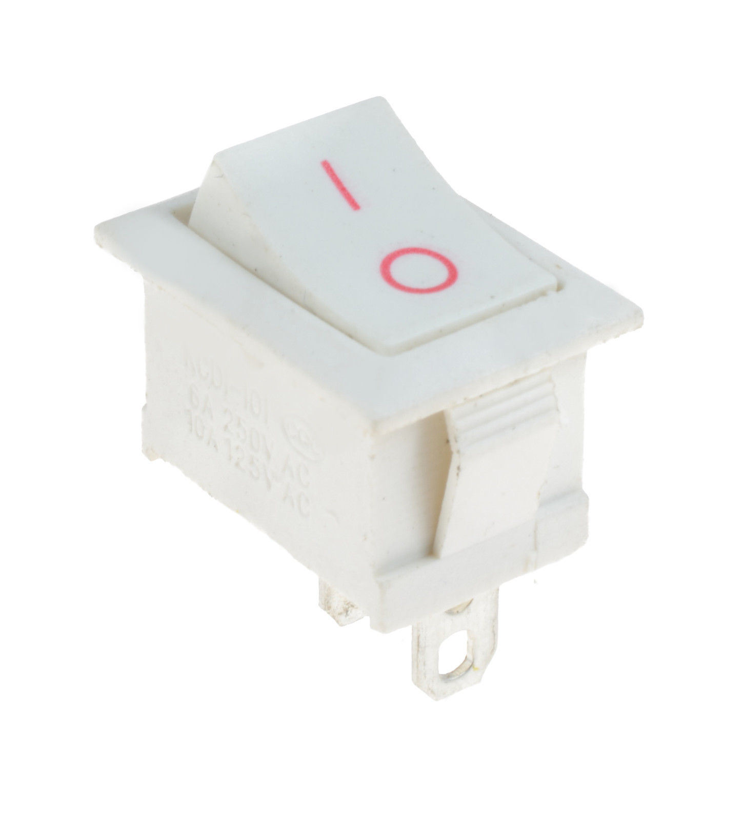 China Waterproof on/off Rectangle Rocker Switch Cover Car
