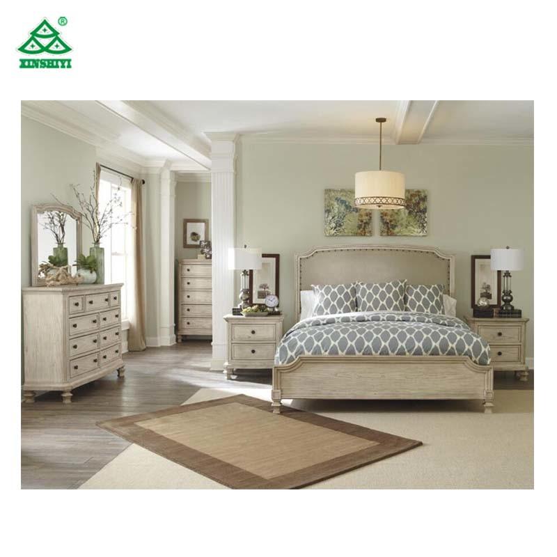 China Bed Sets And Modern Bedroom Furniture Elegant Bed China Hotel Furniture Supplier Teak Furniture