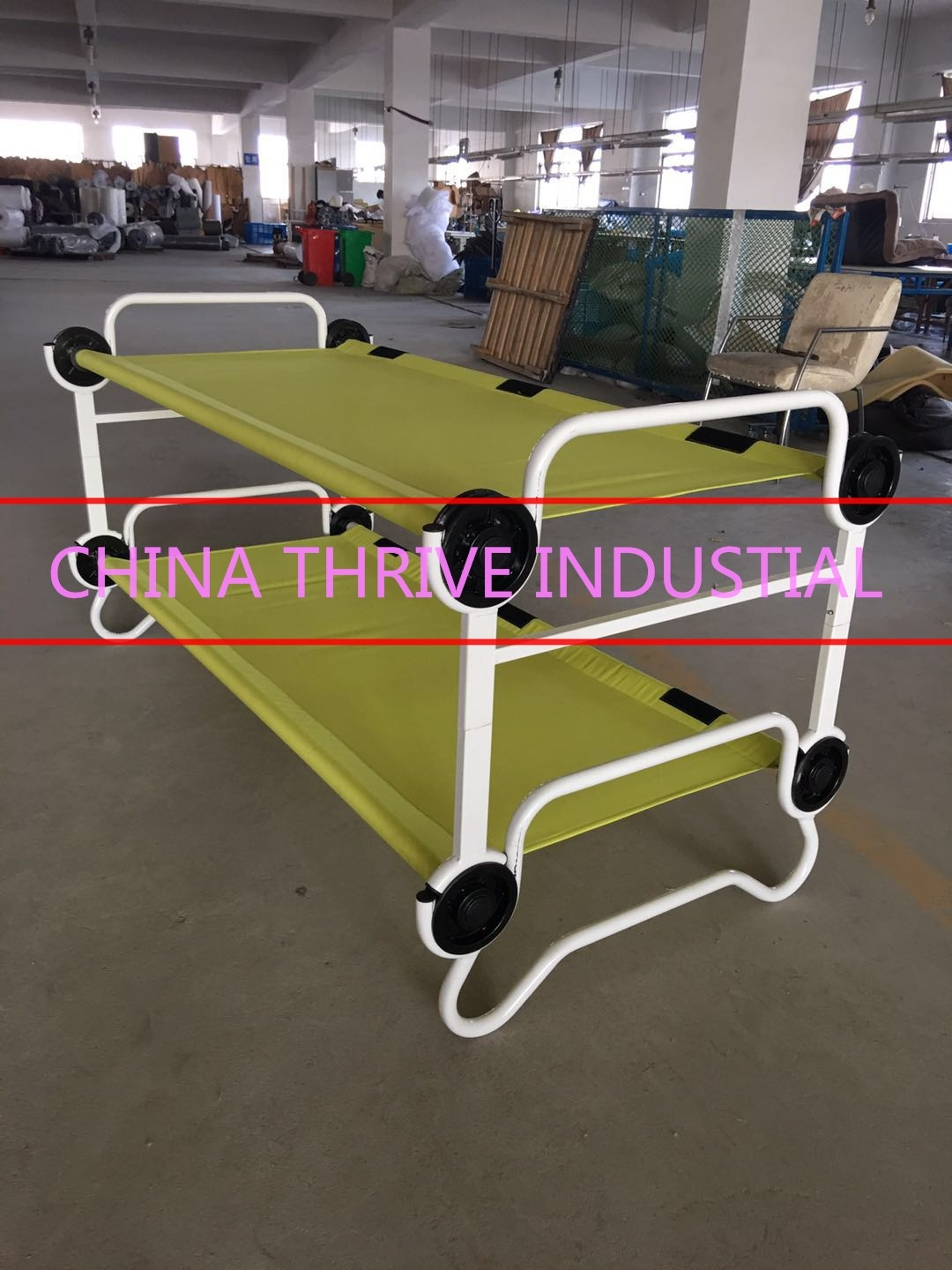 Picture of: China Portable Bunk Bed Cots For Children Foldaway Childrens Bunk Beds China Folding Cot Portable Bunk Bed Cots