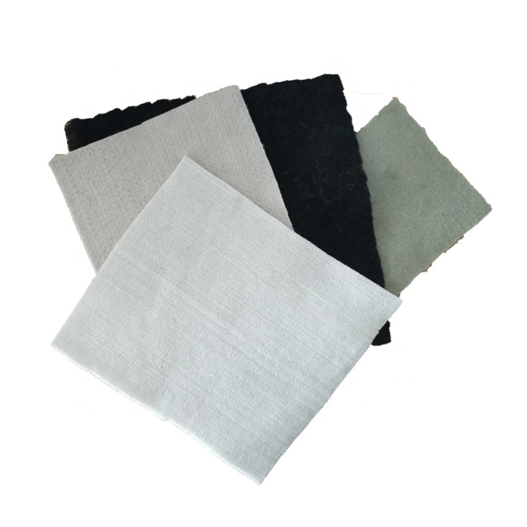 China 100% Polypropylene PP Staple Fiber Needle Punched Non Woven  Geotextile - China Geotextile, Geotextile Fabric