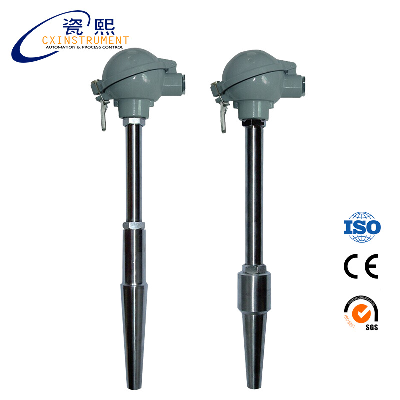 Thermocouple with Right Angle Elbow pictures & photos