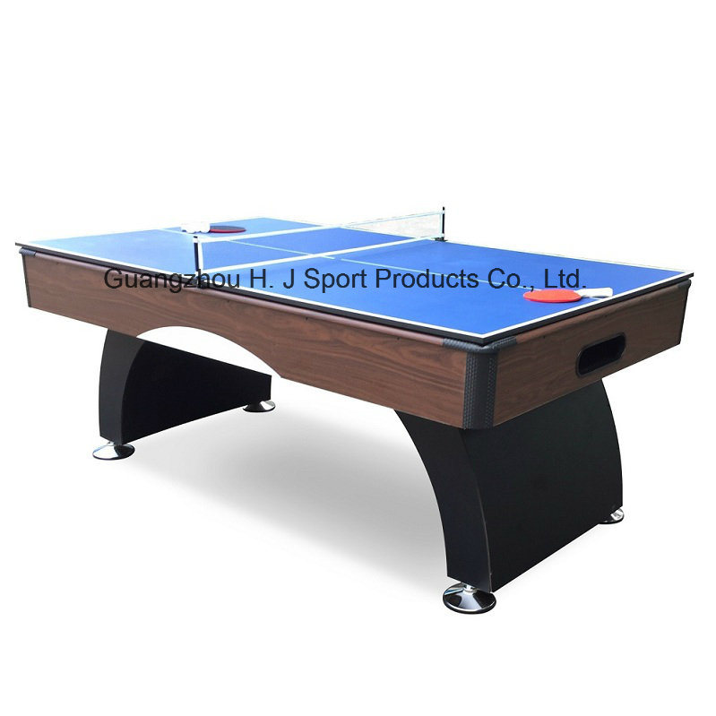 Modern Design 8 Ball Snooker Pool Table