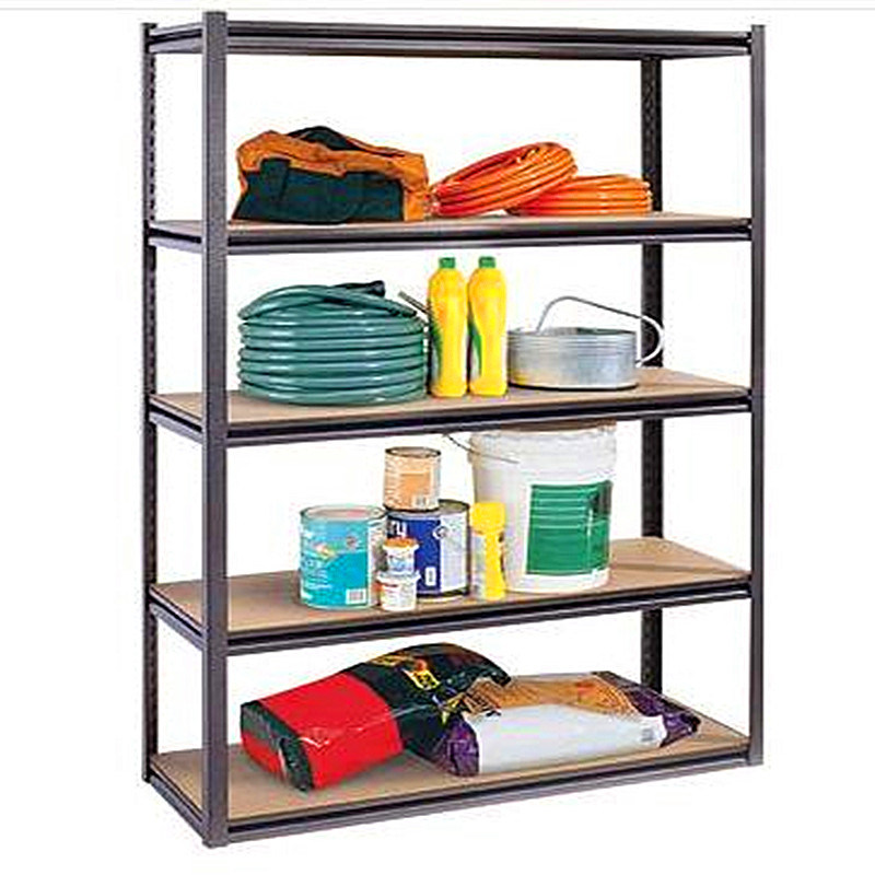 Warehouse Storage Light Duty Boltless Shelf pictures & photos