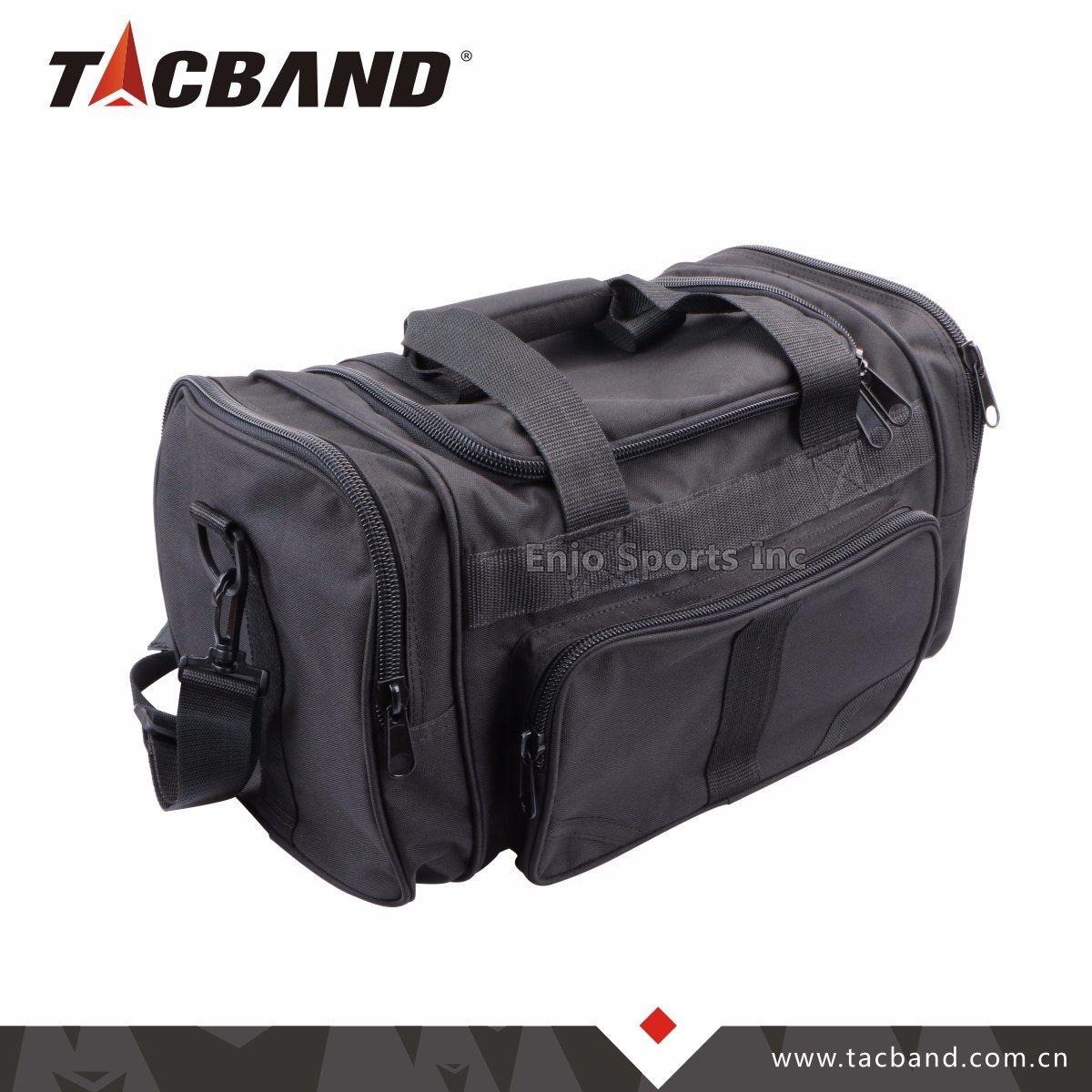 China everyday use military tactical pistol gun pistol shooting range duffle  bags china range bag military 8a50ea577dc