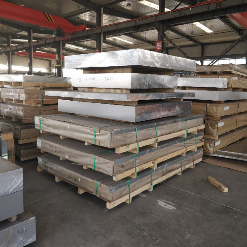 Fireproof Aluminum Panel with PVDF Coating for exterior