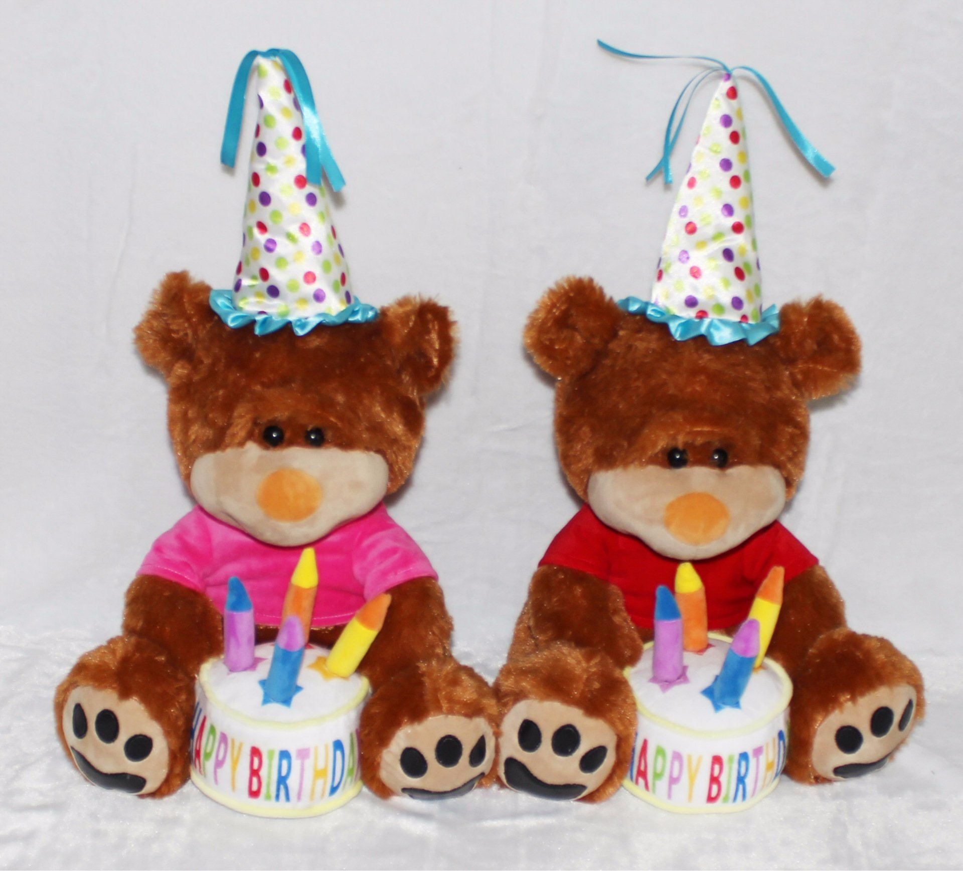 Prime China Teddy Bear With Birthday Cake Plush Toys For Celebrate Birthday Cards Printable Nowaargucafe Filternl