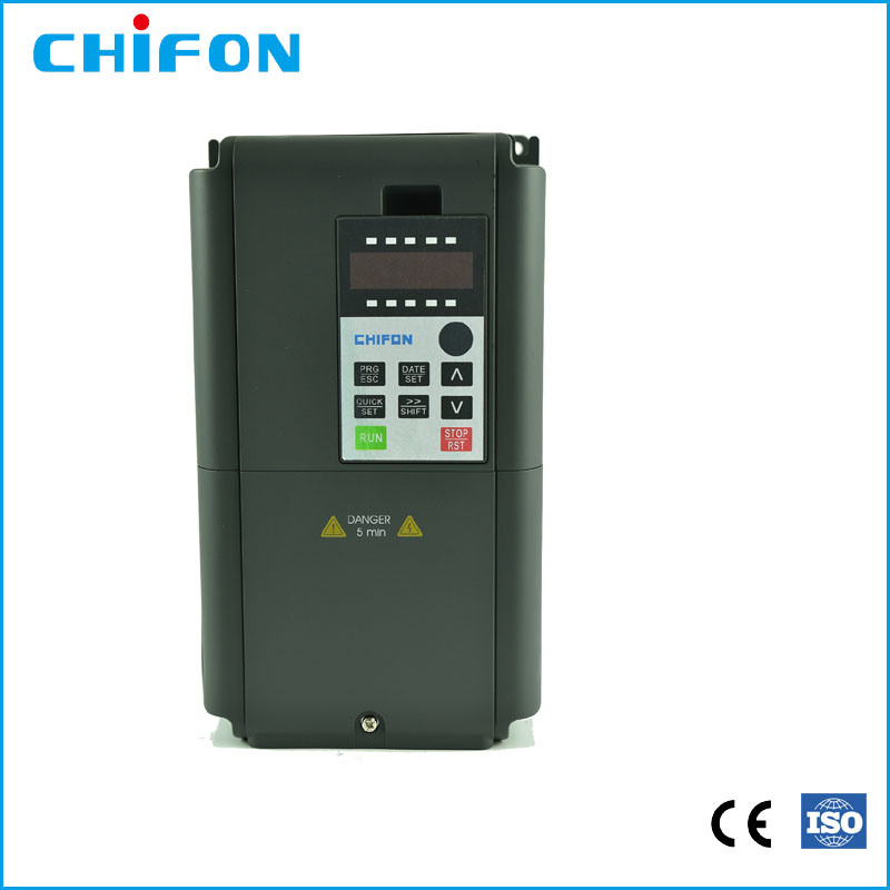 [Hot Item] AC Motor Drive Control Variable Frequency Inverter