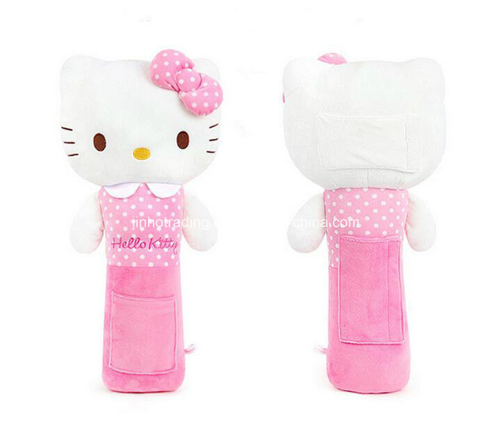 39b34d537 China Hot Sale Hello Kitty Car Seat Belt Cover Photos & Pictures ...