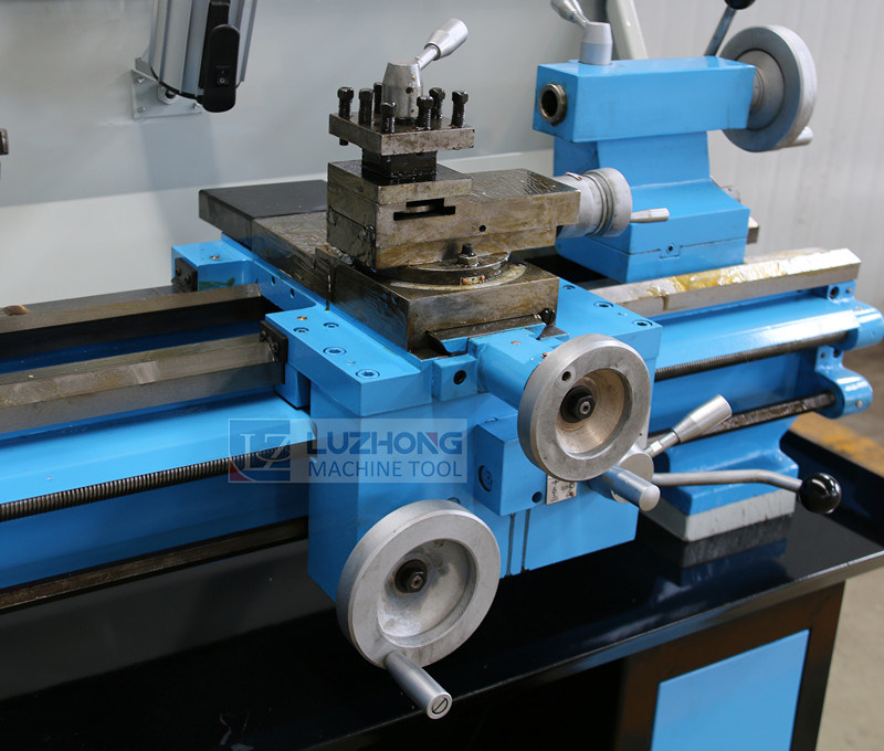 Precision Hobby Bench Small Mini Metal Lathe (CJM320B) pictures & photos