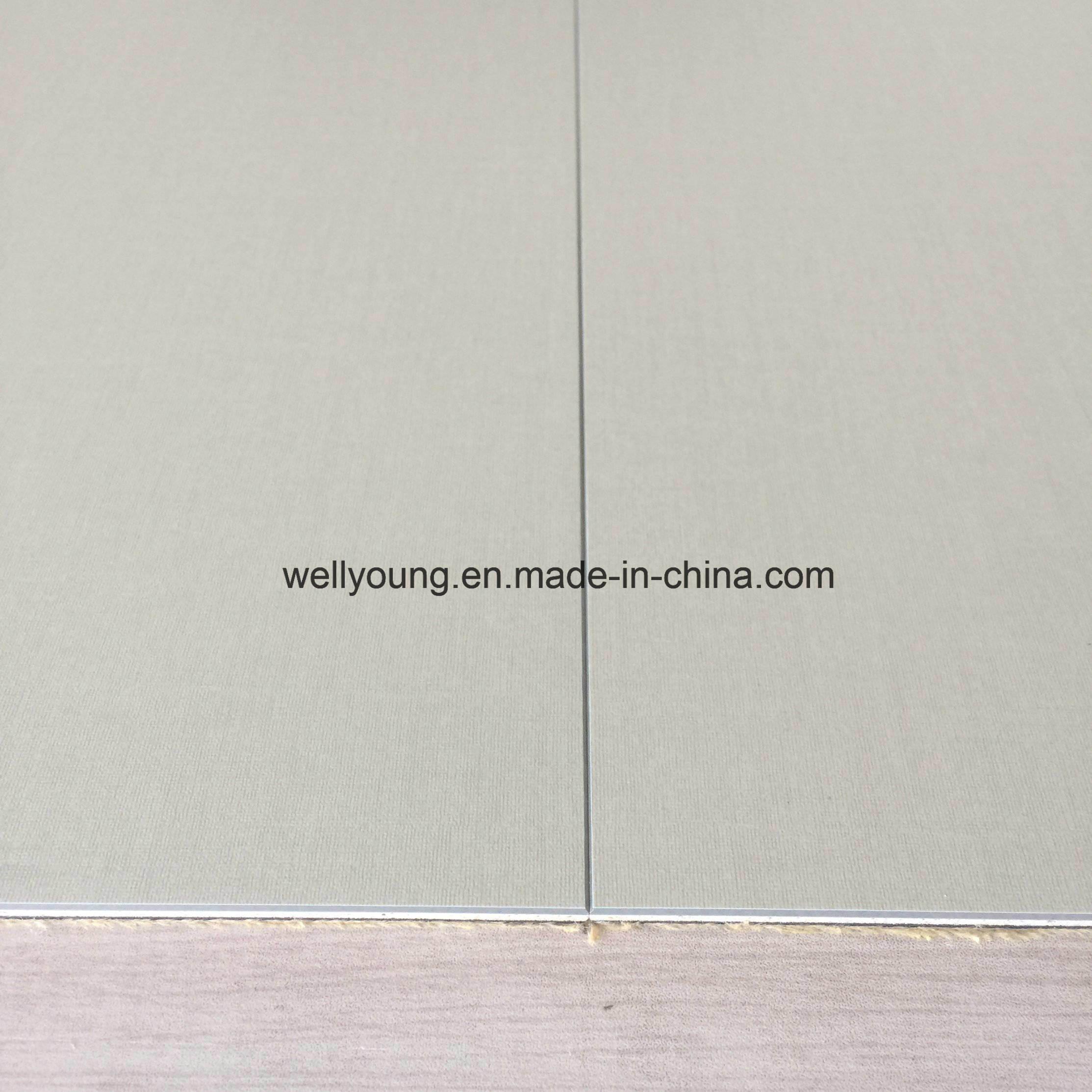 China Standard Bathroom Tiles Size with MGO Board Self Adhesive Soft ...