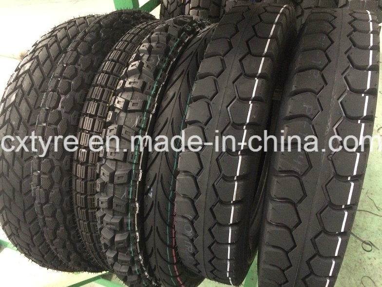 ISO9001: 2008 Manufacturer of Motorcycle Tyre / Motorcycle Tire (110/90-16, 90/90-18, 3.00-18, 4.10-18, 110/90-1, 90/90-19, 2.75-21)