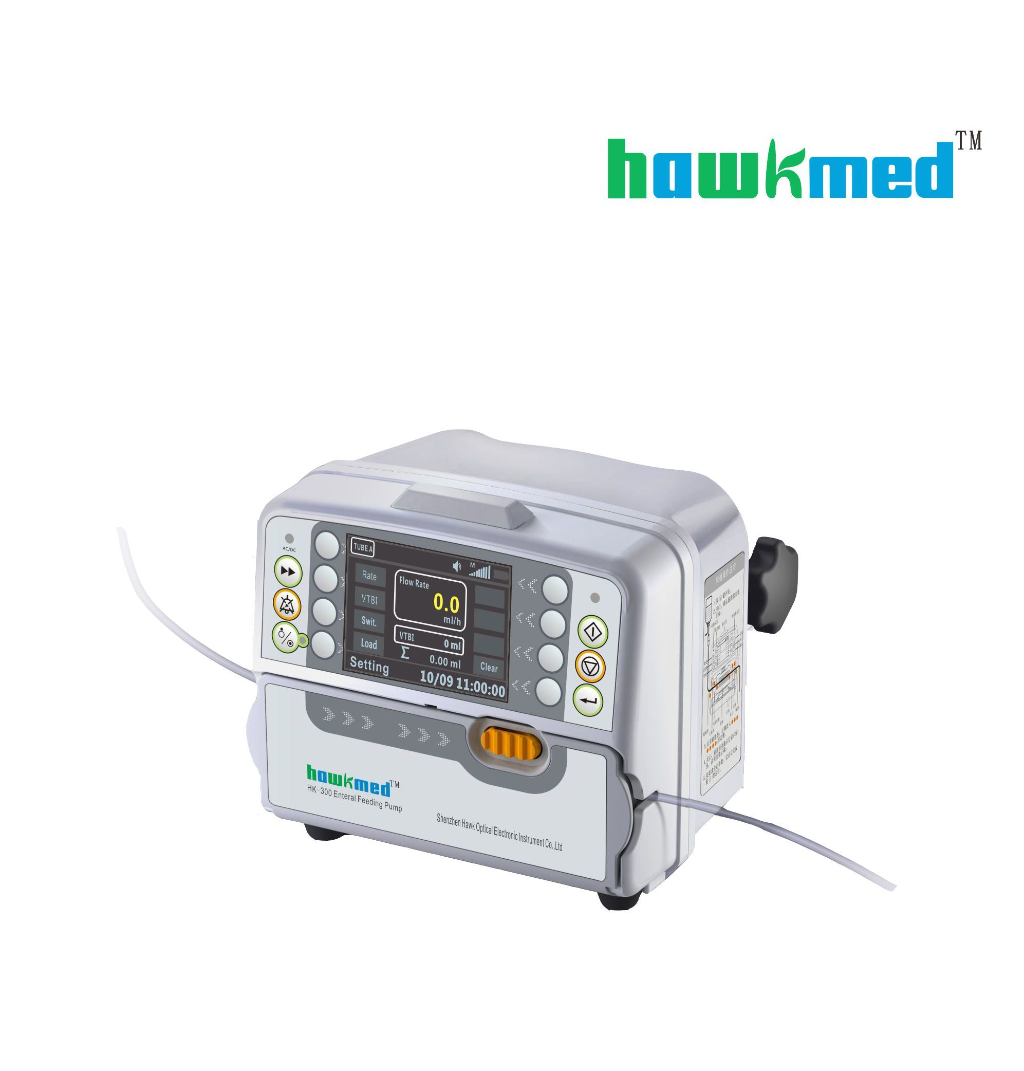 Multi-Function Medical Surgical Nutrition Enteral Feeding Pump