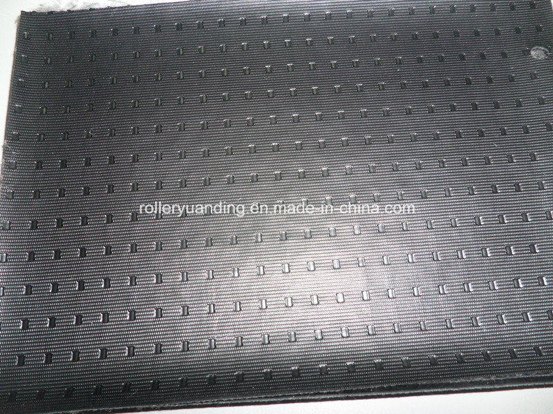 Embossing Roller with Chrome Plating for Figured Glass pictures & photos