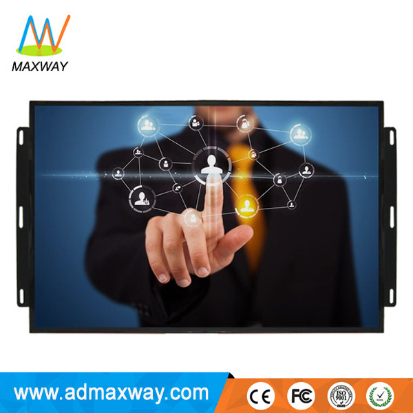 Professional 17 Inch Open Frame Multi Touch Panel for Kiosks LCD Monitor (MW-172MET)