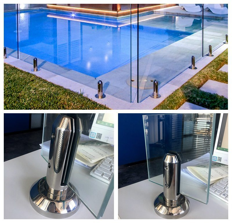 Tips To Keep Your Frameless Glass Pool Fence Clean Johnlee123456 Livejournal